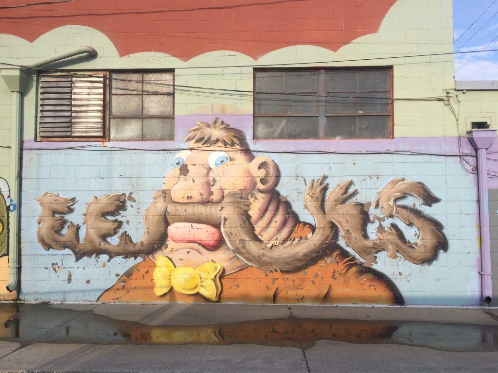 Street Art: Kansas City, MO